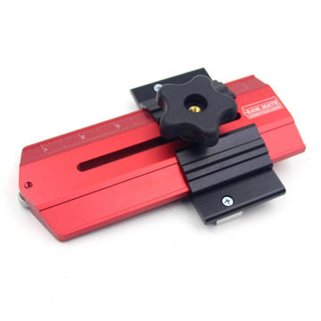 Aluminium Alloy Thin Rip Table saw Jig